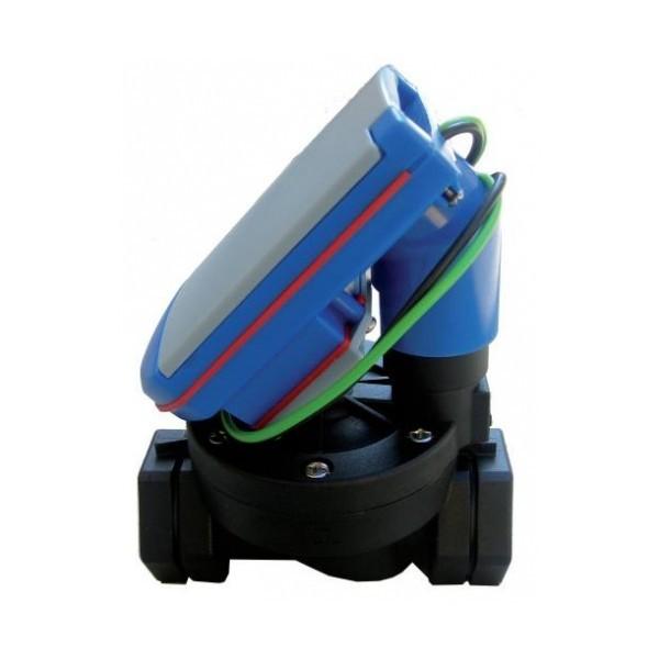 Programador riego baccara g 75 con electrov lvula - Programadores de riego a pilas ...