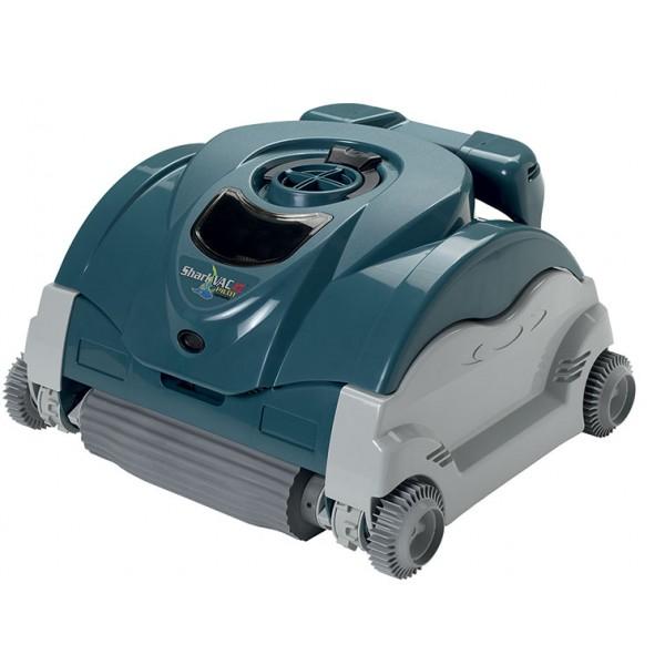 Limpia fondos autom tico electr nico shark vac xl for Limpia piscinas automatico