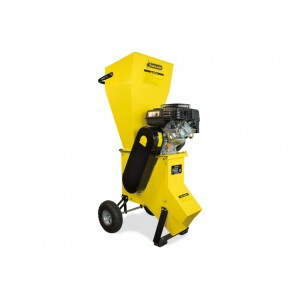 Biotriturador Garland Chipper 790 QG.