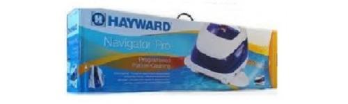 Limpia fondos hidráulicos y eléctricos para piscina