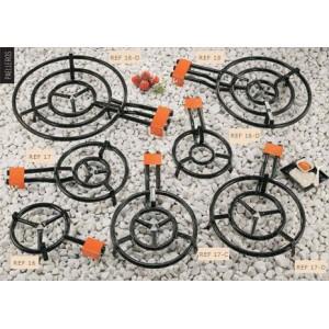 Paelleros de gas