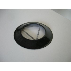 Plafones embellecedores para tubo estufa.