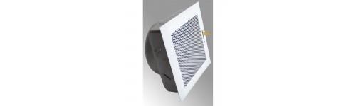 Rejillas ventilaci n con premarco ferreteria ferrival for Escaleras ferral